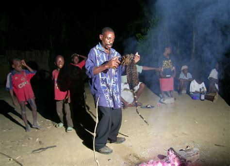 Seven Witchcraft Suspects Burned Alive in Tanzania