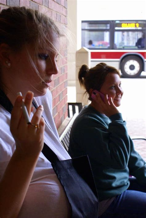 Smoking During Pregnancy Increases Child's Risk Of