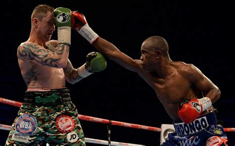Ricky Burns loses WBA light welterweight crown to