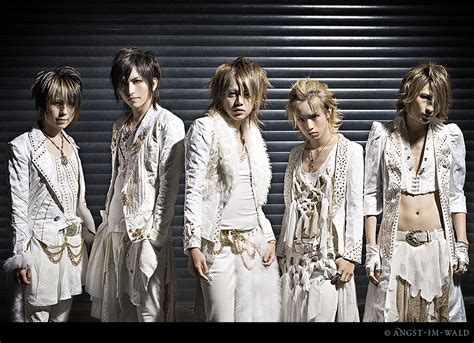 Alice Nine pictures - Promo 2008 | angst-im-wald