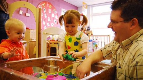 BA (Hons) Early Years Education with QTS