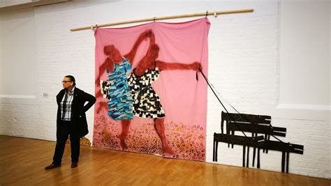 Preview: Lubaina Himid's 'Invisible Strategies' – The