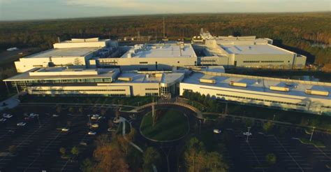 QTS Adds Firepower to Drive Hyperscale Data Center Profits